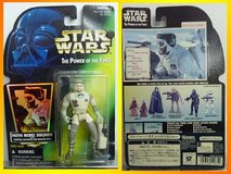 NEW IN BOX-STAR WARS Collectible in BOX BLISTER PACK in Okinawa, Japan