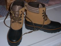 Totes Snow/waterproof boots in Fort Bragg, North Carolina