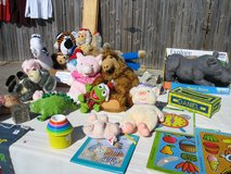 Gift Quality Stuffed Animals in Eglin AFB, Florida
