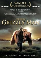 Grizzly Man Documentary in Ramstein, Germany