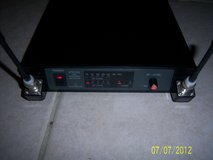 Audio technica UHF atw-r14 diversity receiver in Houston, Texas