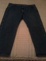 NWOT:MEN'S(sz.50X30)WRANGLER JEANS in Chicago, Illinois