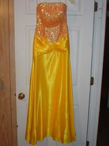 Prom Dress in Hinesville, Georgia