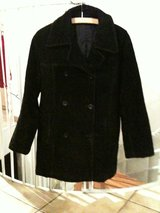 Black Velvet Coat Size 38 from ZAP Company in Stuttgart, GE