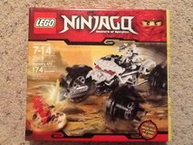 LEGO Ninjago Set # 2518 - NEW in Camp Lejeune, North Carolina