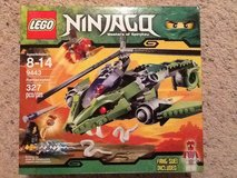 LEGO Ninjago Set # 9443 - NEW in Camp Lejeune, North Carolina