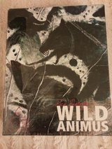 Rick Shapero Wild Animus in Yucca Valley, California