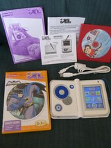 Fisher Price iXL educational game system in Orland Park, Illinois