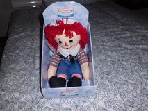 Raggedy Andy NEW in Baumholder, GE