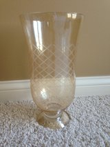 Luster Glass Vase in Joliet, Illinois