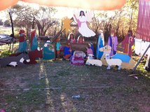 medium nativity in Fort Polk, Louisiana