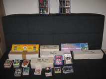 2,000+ Sport Trading Card Collection in Spangdahlem, Germany