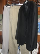 Young Men's Sports Jacket in Bolingbrook, Illinois