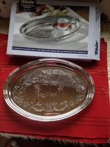 Silver tray ,new in Baumholder, GE
