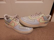 """Mens Nike Air """"EASTER BUNNY"""" Shoes in Fort Riley, Kansas"""