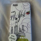 Super Cute Iphone 5 Case (New) in Yorkville, Illinois