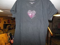 Lerner Brand Heart T'shirt's in Algonquin, Illinois