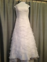 WEDDING GOWN in Glendale Heights, Illinois