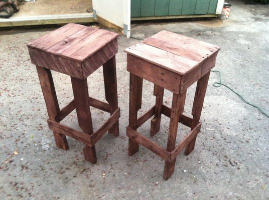 Charming Pallet Kitchen Island Wine Solid Wood Furniture In Camp Lejeune
